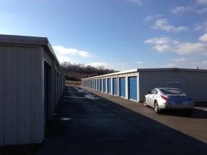 self storage unit dandridge TN